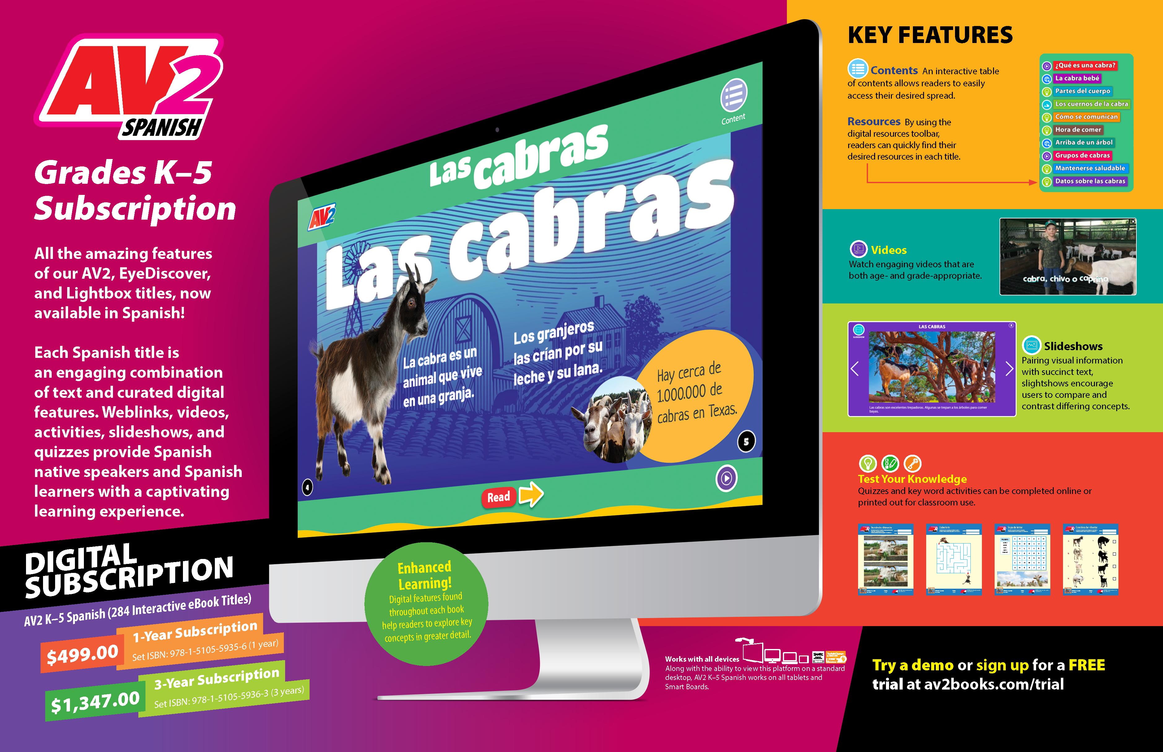 AV2 Spanish Subscription (1)
