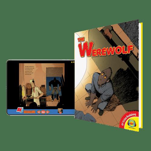 The_Werewolf