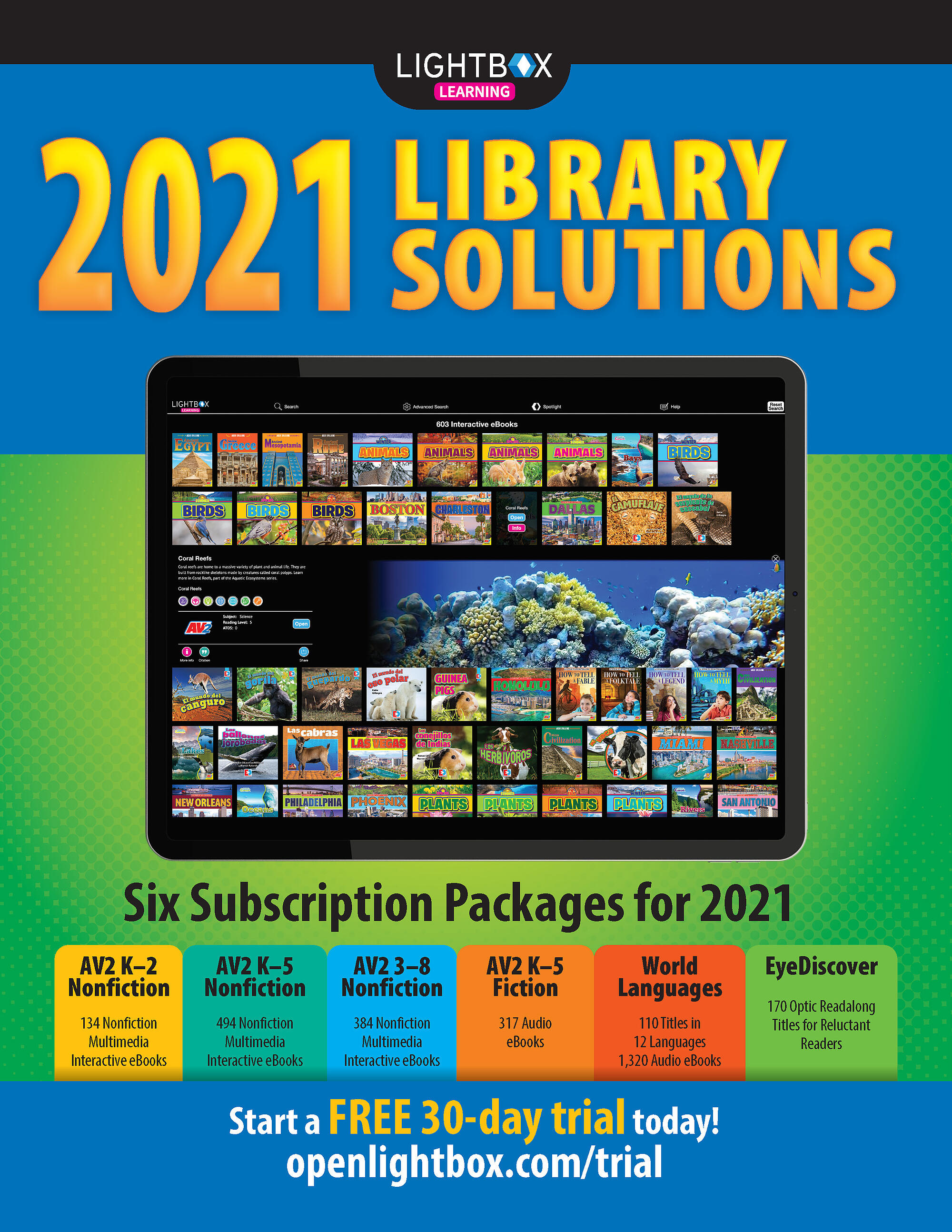 Library Solutions