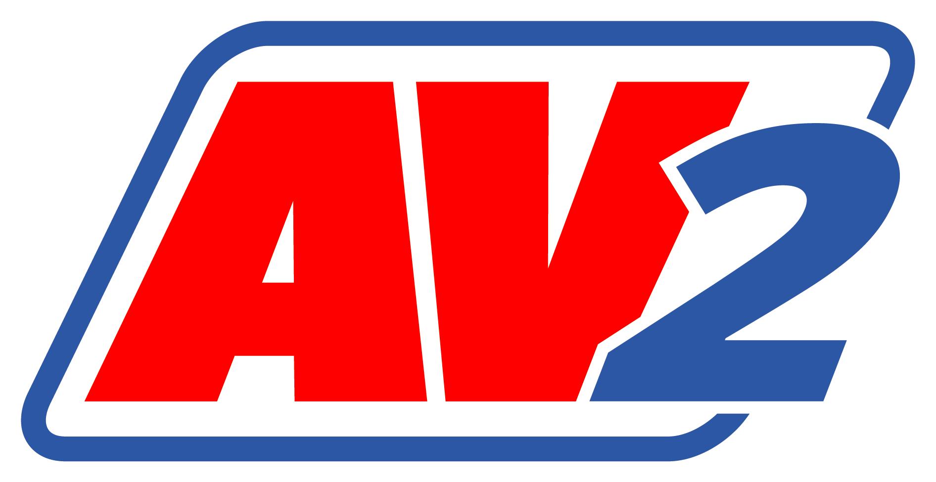 AV2 (2019) logo-white outlined