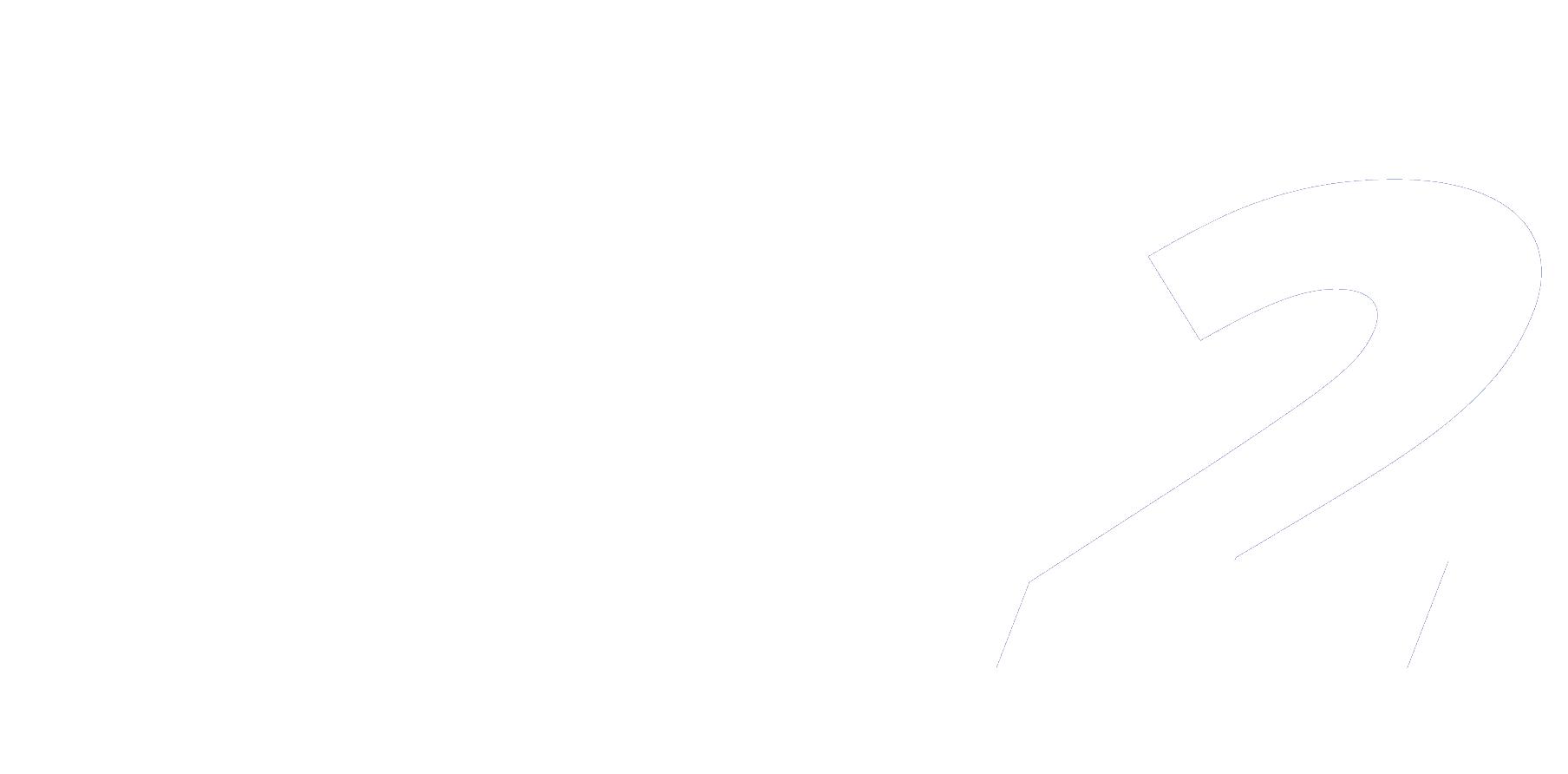 AV2 (2019) white logo