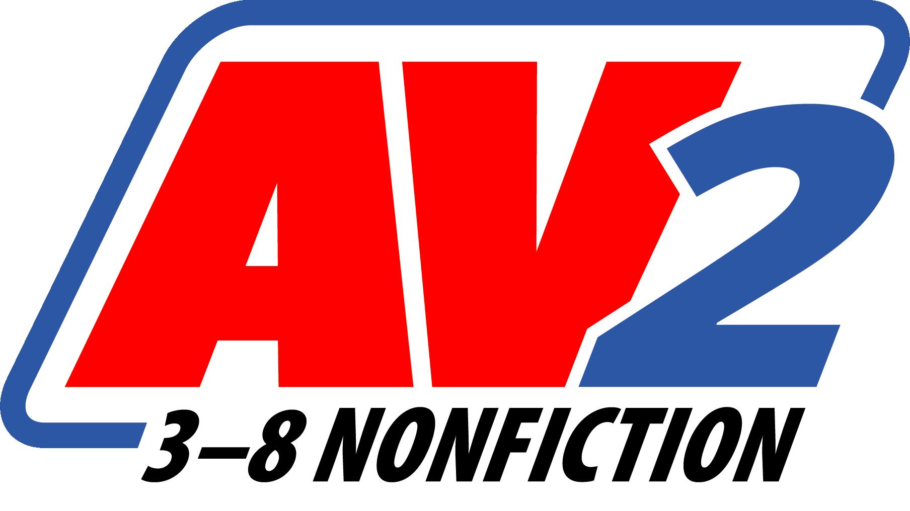 AV2 3–8 Non Fiction (black)-1