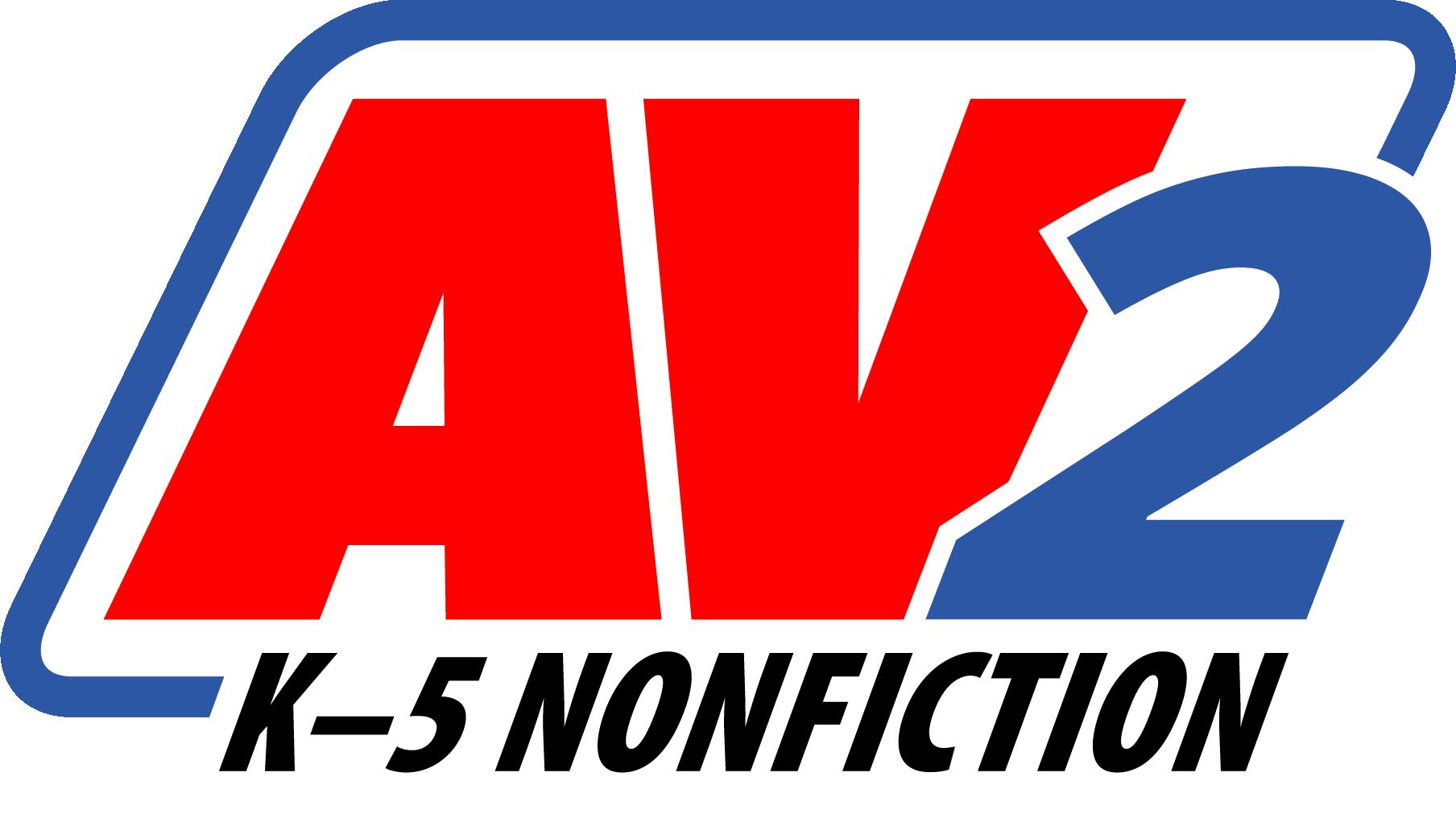AV2 K–5 Non Fiction (black)