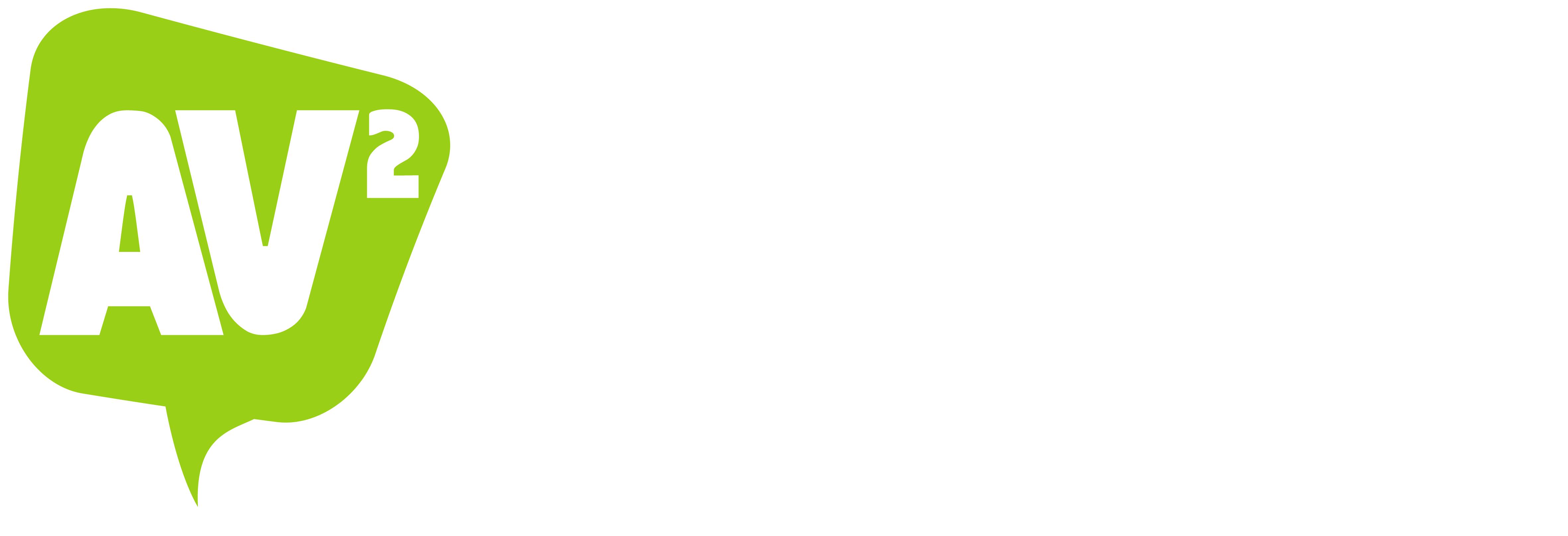 AV2 World Languages logo