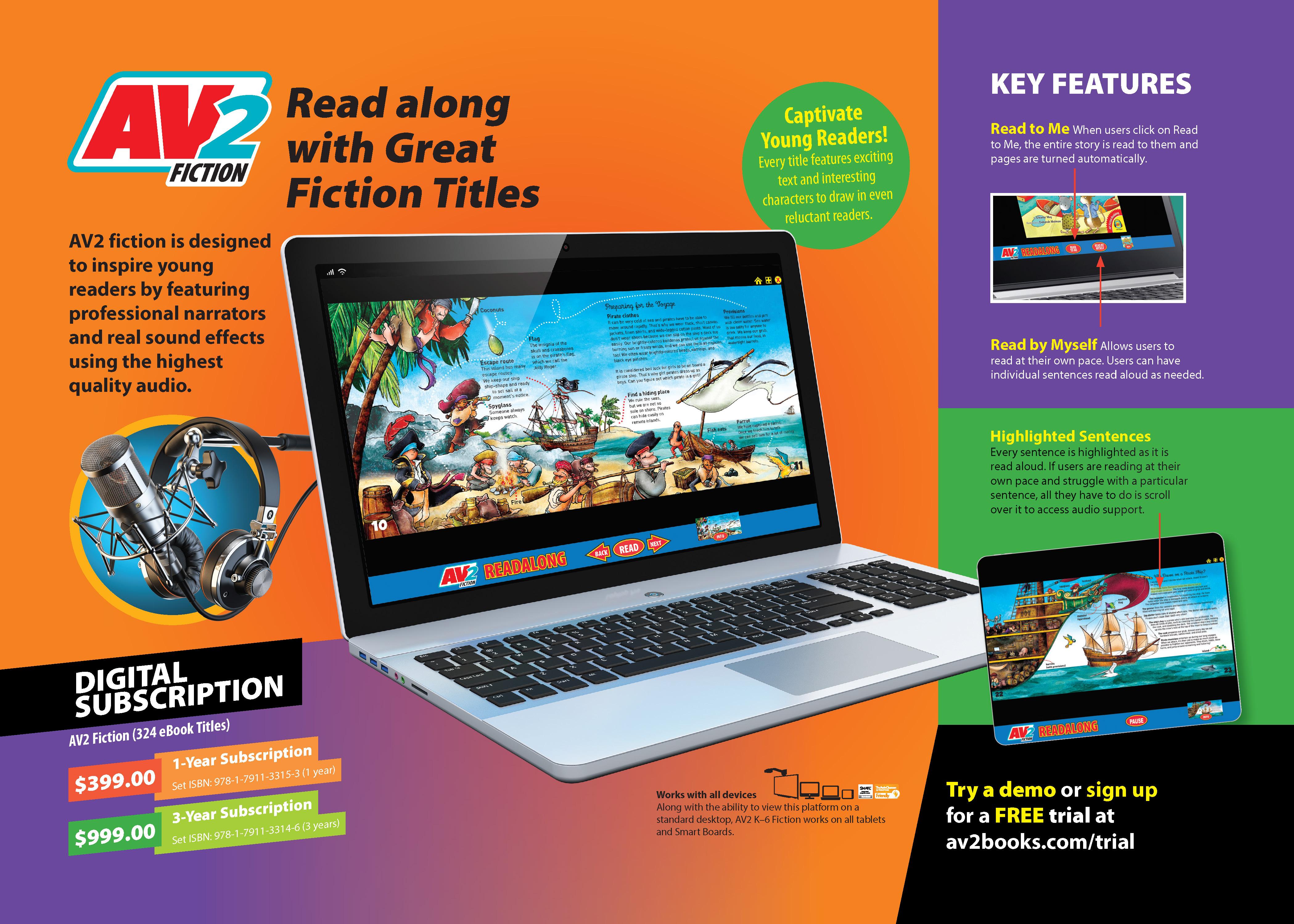 AV2-fiction