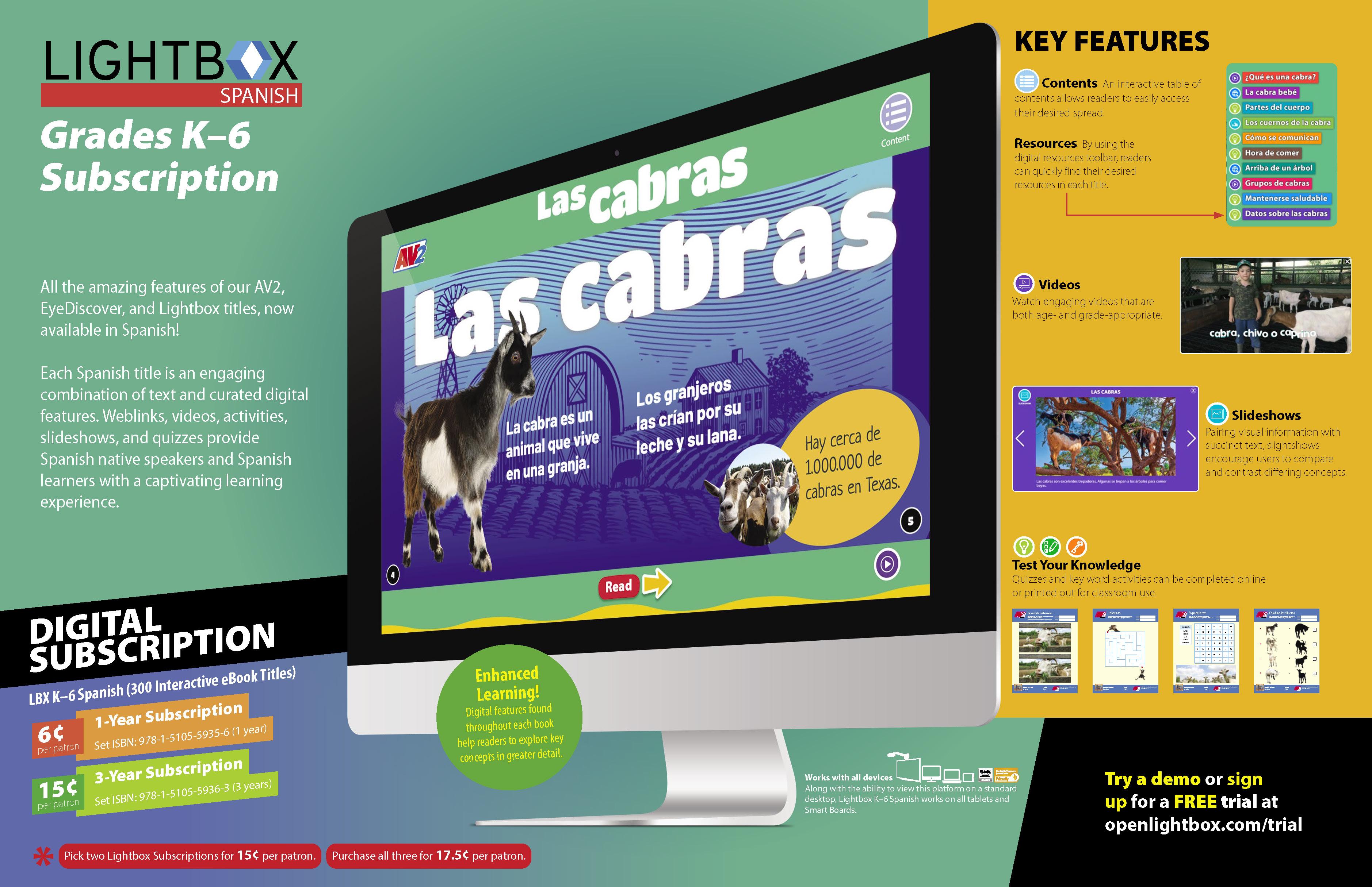 LBX-Spanish