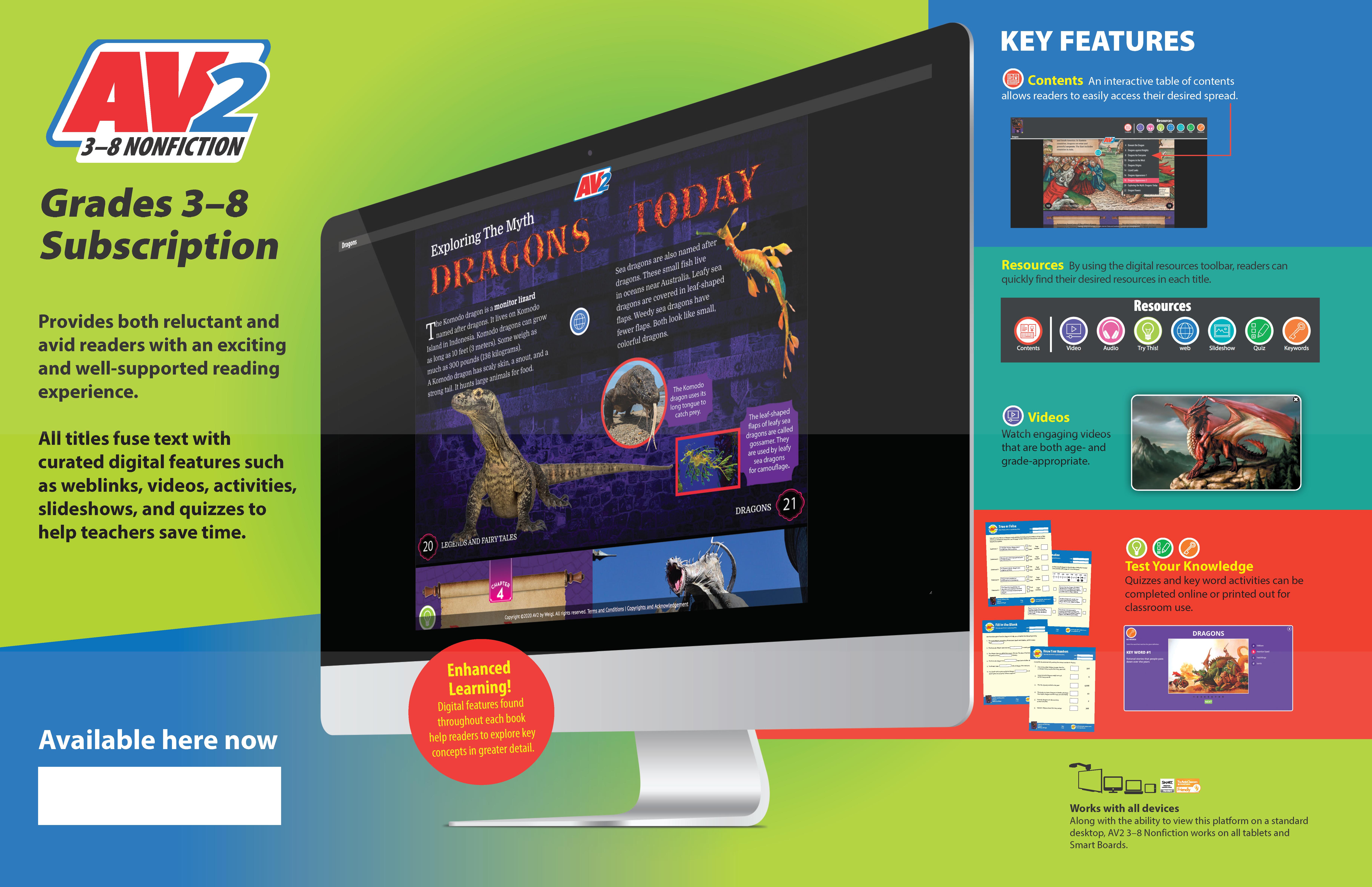 Public Library Subscription Brochure AV2-3-8 Subscription change